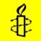 منظمه العفو الدولية logomark